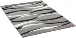 Teppich Panama ca. 120 x 170 cm grau