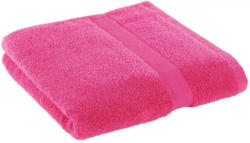 """Handtuch """"Zero Twist"""" pink 50 x 100 cm"""