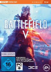 PC Games - Battlefield V [PC]