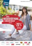Shoe4you Rendezvous mit dem Frühling - bis 06.04.2019
