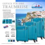 Kaufring München Gepäck für die Traumreise - bis 14.04.2019
