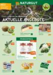NATURGUT Bio-Supermarkt NATURGUT Bio-Angebote - bis 09.04.2019