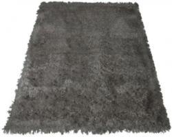 Teppich Floppy ca. 160 x 230 cm silber
