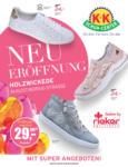 K+K Schuhcenter Frühlingstrends - bis 06.04.2019