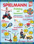 Spielmann Spielmann - Frühling, wir kommen! - bis 18.04.2019