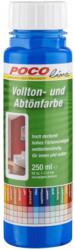 Vollton- und Abtönfarben blau250 ml