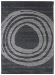 Teppich Cordoba ca. 120 x 170 cm 2380A dunkelgrau