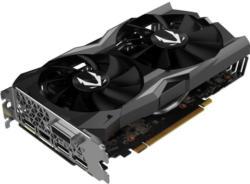 ZOTAC Grafikkarte »GeForce RTX 2070 Mini, 3x DisplayPort, HDMI, DVI-D«