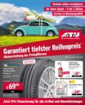 A.T.U Zeit für den Sommer-Reifen! - bis 30.04.2019