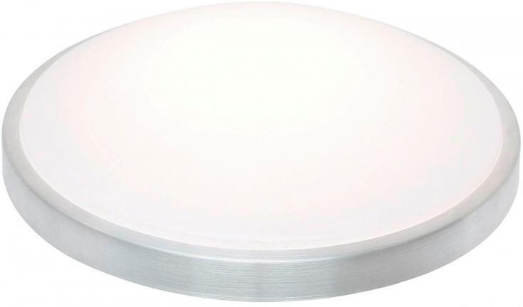 LED-Deckenleuchte 1-flammig D. 26 cm