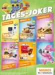 Migros Aare Migros Tages-Joker - bis 06.04.2019