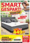 Hesebeck Discount-Profi Smart gespart! - bis 30.04.2019