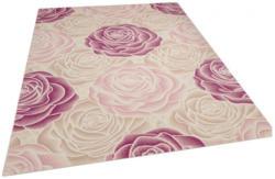 Teppich Saphir ca. 160 x 230 cm rose