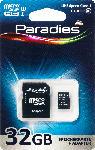 dm-drogerie markt Paradies Speicherkarte MicroSDHC  32GB