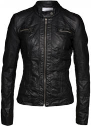 Jacke in Leder-Optik ´Bandit´