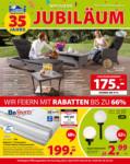 Dänisches Bettenlager Jubiläumsangebote - bis 06.04.2019