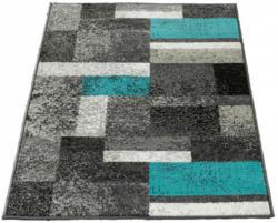 Teppich Champ ca. 60 x 110 cm aqua
