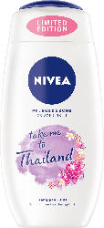 NIVEA Cremedusche Take me to Thailand