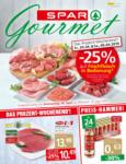 SPAR Gourmet SPAR Gourmet Flugblatt 04.04. bis 10.04. - bis 10.04.2019
