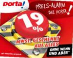 porta Möbel Preis-Alarm