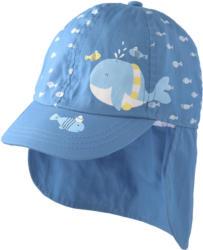 Baby Schirmmütze mit Fisch-Print