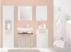 Waschbeckenunterschrank Duro