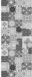Glasgarderobe Mosaik