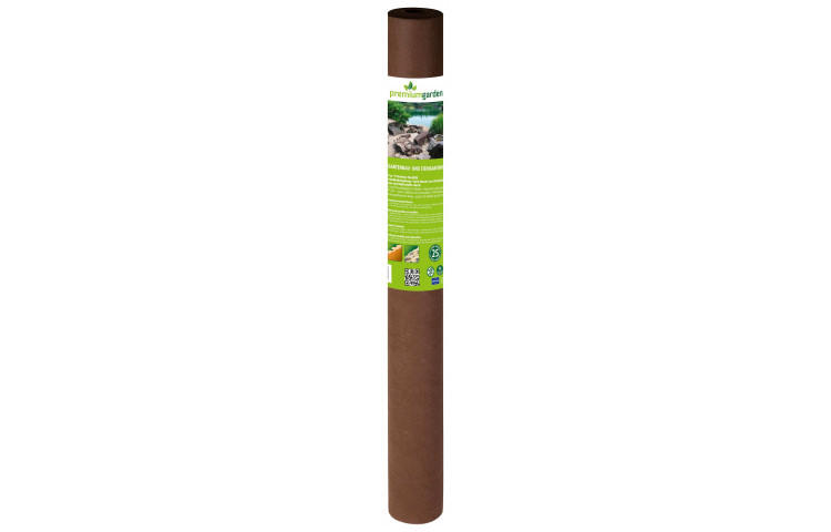 Gartenbauvlies Premium ca. 1,20 x 10 m