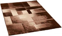Teppich California ca. 160 x 230 cm braun