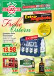 Profi Getränke Shop Wochenangebote - bis 20.04.2019