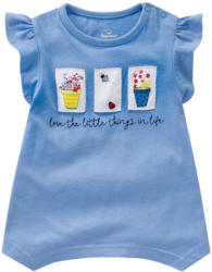 Baby T-Shirt mit Applikation