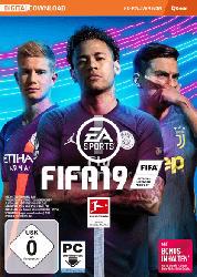 PC Games - FIFA 19 [PC]