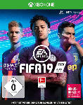 Media Markt Xbox One Spiele - FIFA 19 [Xbox One]