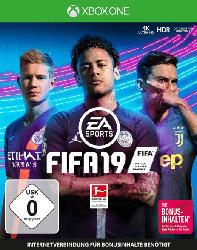 Xbox One Spiele - FIFA 19 [Xbox One]