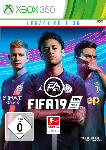 Media Markt Xbox 360 Spiele - FIFA 19 Legacy Edition [Xbox 360]