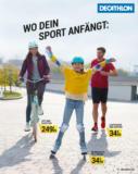 Wo dein Sport anfängt