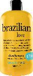 dm-drogerie markt treaclemoon Cremedusche brazilian love