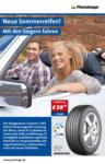 Pneuhage Reifen Angebote - bis 20.04.2019