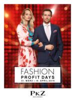 Profit Days