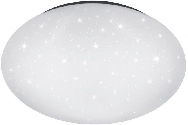 LED-Deckenleuchte Sternenhimmeleffekt D. 27 cm