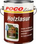 POCO Holzlasur weiß2,5 Liter
