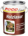 POCO Holzlasur birke2,5 Liter