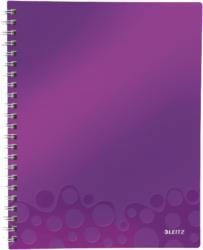 Notizbücher - LEITZ 46430062 WOW GET ORG.COLLB. PP  Collegeblock