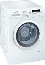 Frontlader - SIEMENS WM14K2ECO iSensoric  Waschmaschine (8 kg, 1360 U/Min., A+++)