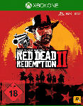 Media Markt Xbox One Spiele - Red Dead Redemption 2 [Xbox One]