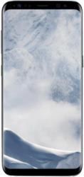 Smartphones - SAMSUNG Galaxy S8 64 GB Arctic Silver