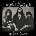 Media Markt Hardrock & Metal CDs - Motörhead - Under Cöver  [CD]