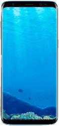 Smartphones - SAMSUNG Galaxy S8 64 GB Coral Blue