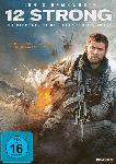 Media Markt DVD Abenteuer- & Actionfilme - 12 Strong - Die wahre Geschichte der US-Horse Soldiers [DVD]