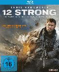 Media Markt Blu-ray Abenteuer- & Actionfilme - 12 Strong - Die wahre Geschichte der US-Horse Soldiers [Blu-ray]